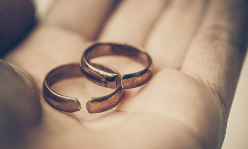 Boşanmada Manevi Tazminat