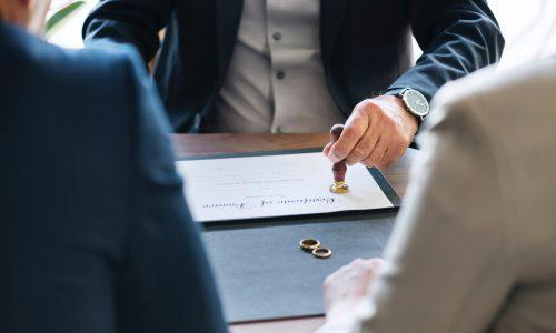 Anlaşmalı Boşanma Protokol Örneği