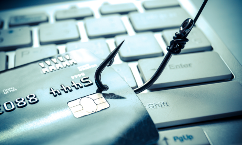 Banka veya Kredi Kurumları Aracılığıyla Dolandırıcılık